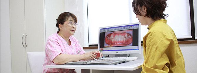 堺市西区(鳳)|杉本矯正歯科医院|歯列矯正|歯並び相談